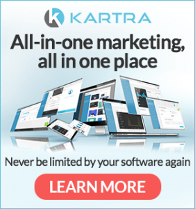 Kartra All-In-One Marketing